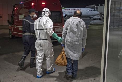 المغرب يسجل 3508 إصابات جديدة مؤكدة بكورونا في 24 ساعة