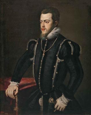 Φίλιππος Β΄ της Ισπανίας
