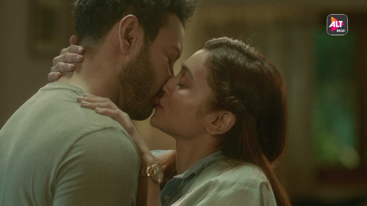 Download Hai Taubba 2021 (Season 1) Hindi {Alt Balaji Series} WeB-DL