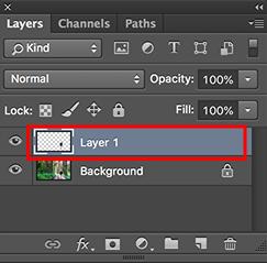 cara menggunakan invert photoshop