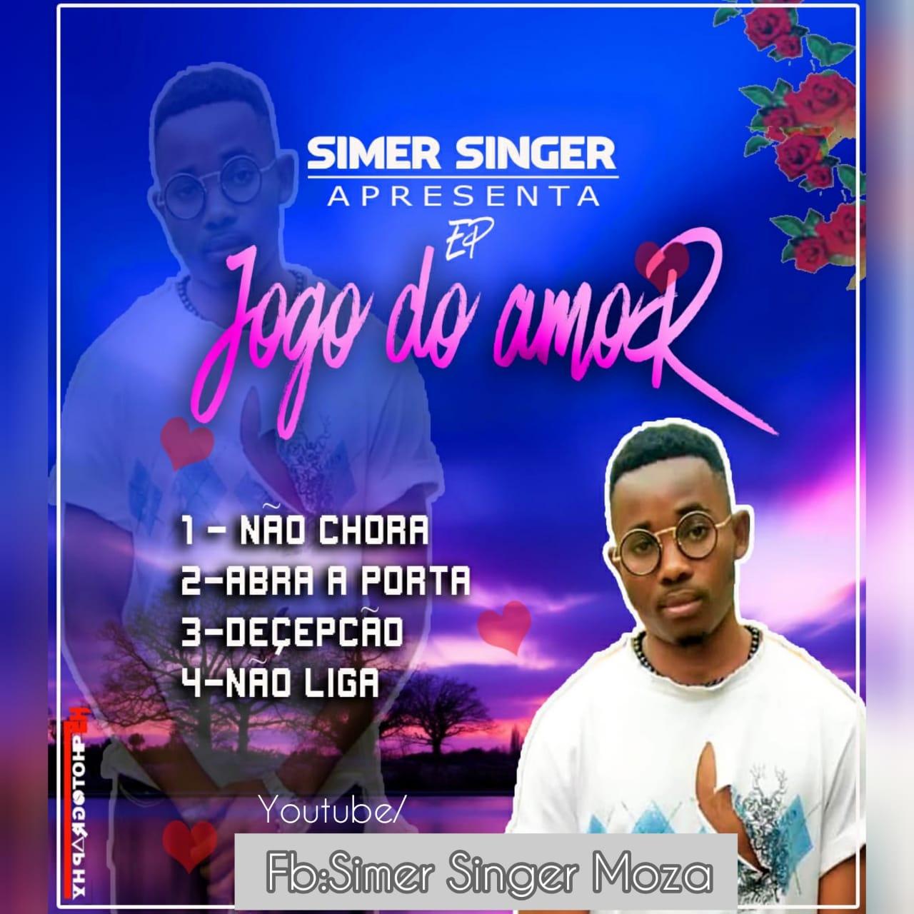 Simer Singer - Não Liga (2021) [Download] - Melhor Portal de Musicas