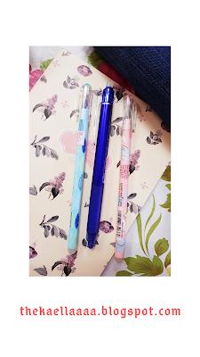 Eh, Pen boleh padam ke ?
