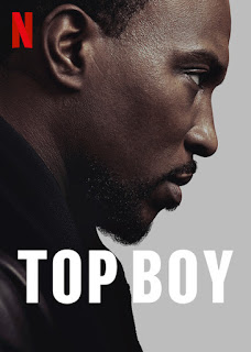 Top Boy S01 Dual Audio Complete 720p WEBRip