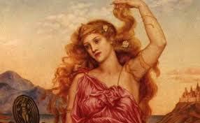 Rahasia 5 Makhluk Tuhan Tercantik Dalam Sejarah. The Zhemwel