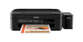 Epson L222 Drivers Download
