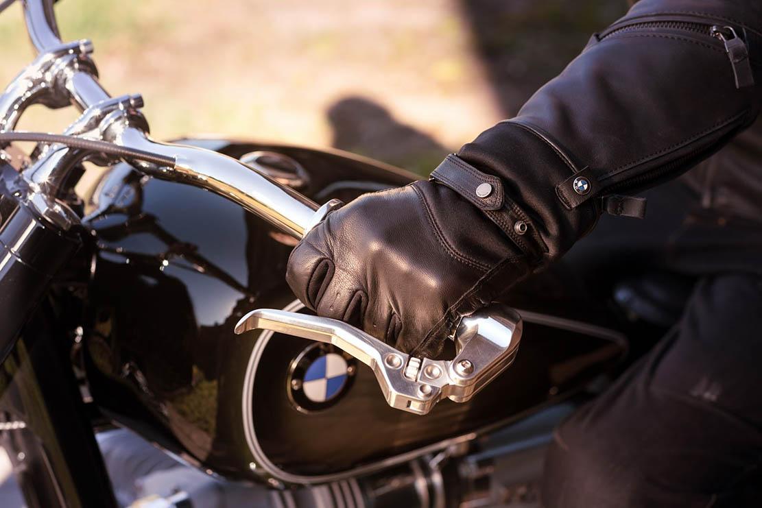 BMW R 5 Homage - 80 năm của một huyền thoại
