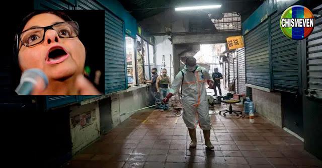 SIGUE SUBIENDO | 1148 nuevos casos en Venezuela por culpa del Régimen