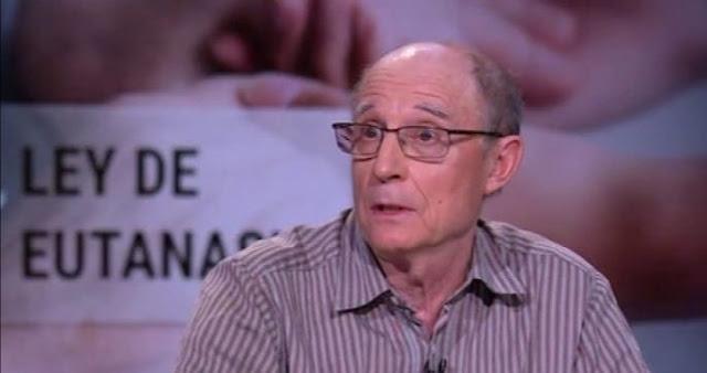 Ángel Hernández. Tv