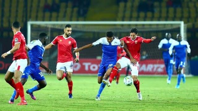 الهلال السوداني يشعل مجموعة الأهلي في دوري أبطال إفريقيا