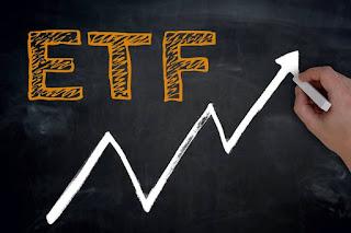 ETF tái cơ cấu danh mục đầu tư