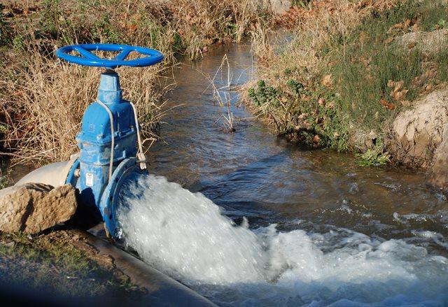 Αδιανόητη η κατάσταση με τις αιτήσεις χρήσης νερού στην Πελοπόννησο