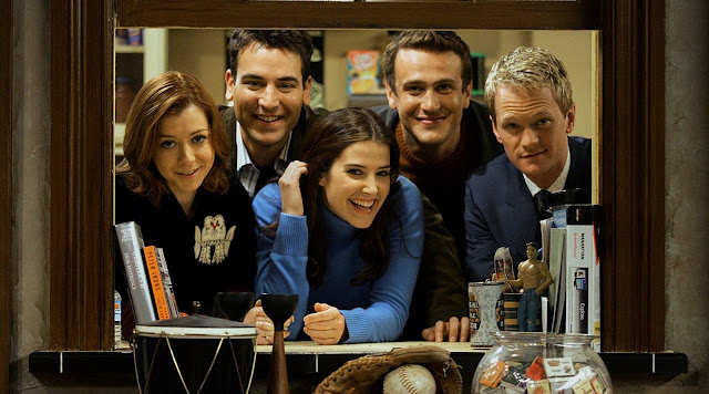 How I Met Your Mother ! How I Met Your Mother All Season Download And Watch.