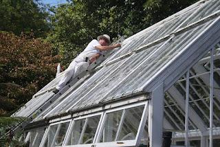 """10 Langkah Mudah Membuat Greenhouse Sendiri"""""""