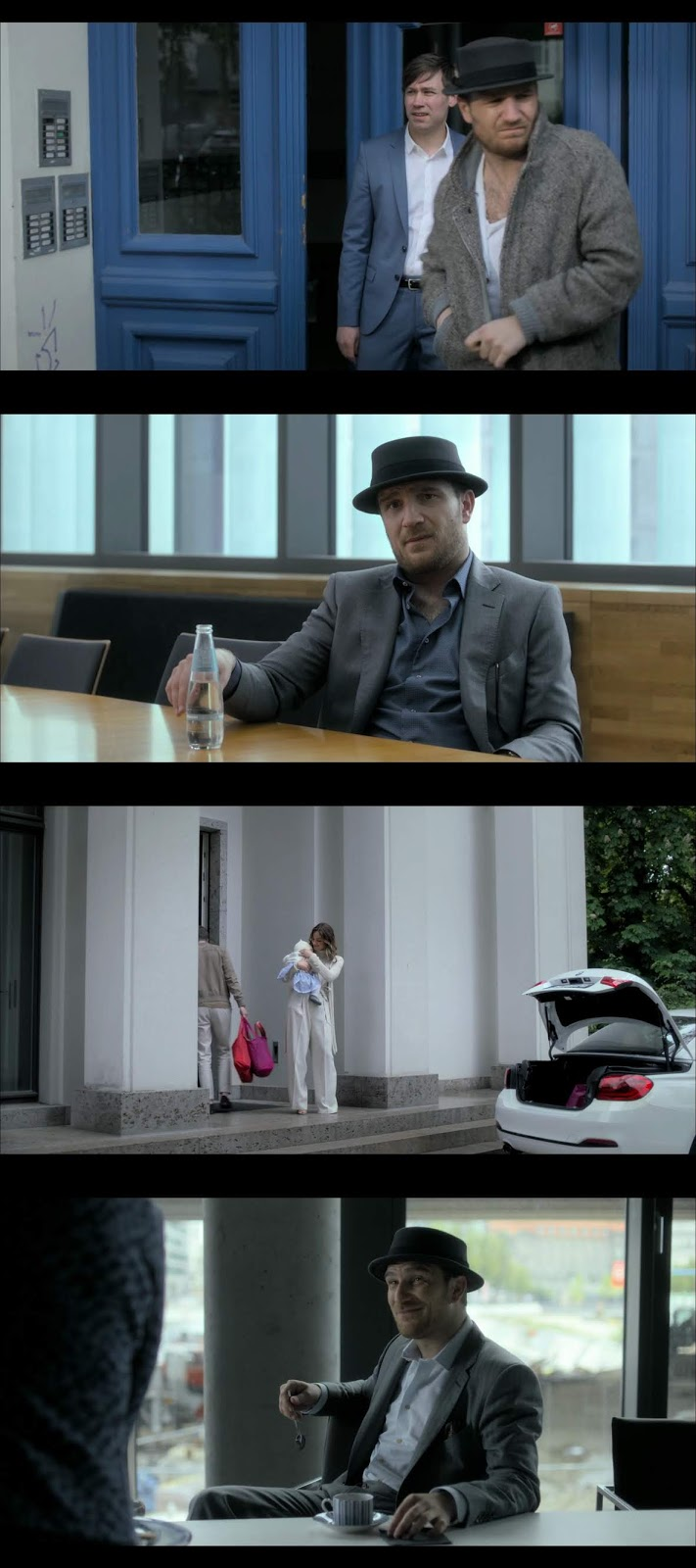 Fiebre del Ladrillo (2020) HD 720p Latino
