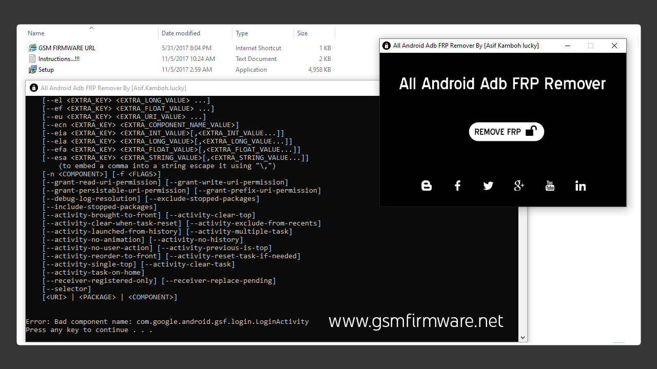 https://www.gsmfirmware.net/2017/10/all-android-adb-frp-remover.html