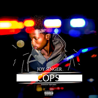 Joy Singer - Cops ( 2019 ) [DOWNLOAD]