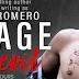 Cover Reveal - Savage Devil by Daniela Romero