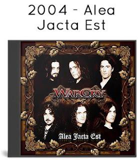 2004 - Alea Jacta Est