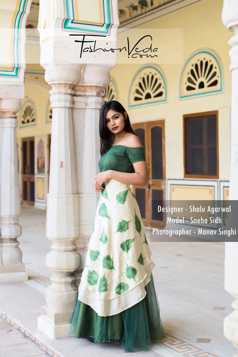 Sriya Miss India - 2018