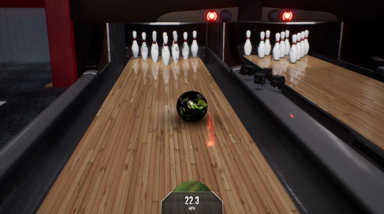 PBA Pro Bowling PC Full Español