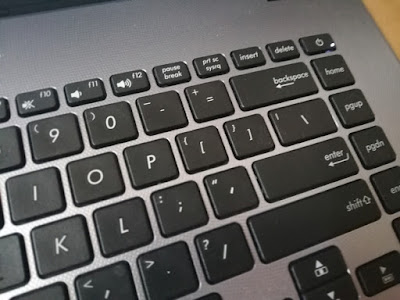 Keyboard VivoBook X505Z