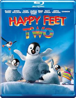 Happy Feet 2 [BD25] *Con Audio Latino