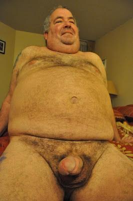 Fat Elderly 85