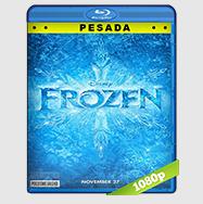 Frozen (2013) HD BrRip 1080p (PESADA) Audio Dual LAT-ING