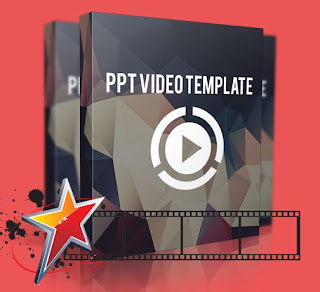 PPT Video Template