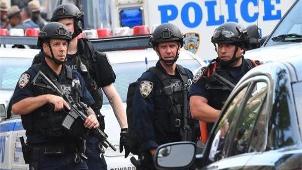 4 قتلى و3 مصابين فى إطلاق نار بنادى اجتماعى بنيويورك