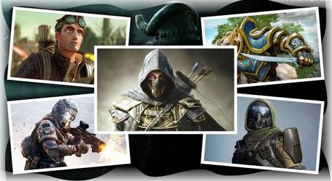 En İyi 5 MMORPG Oyunu