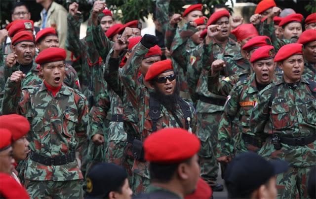 Kader Muhammadiyah Tunggu Instruksi Amien Rais soal <i>People Power!</i>