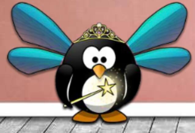 8bGames Fairy Mariposa Escape