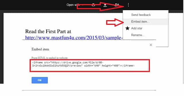 How-to-Embed-PDF-in-Blogger-Blog-Post