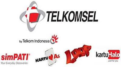paket telkomsel unlimited, murah, 2020, simpati, loop, kartu as, paket gojek