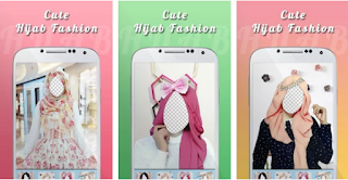 Cute Hijab Fashion