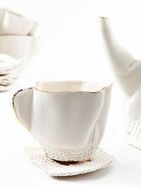 Pottery Arts: Creative Ceramics 2013