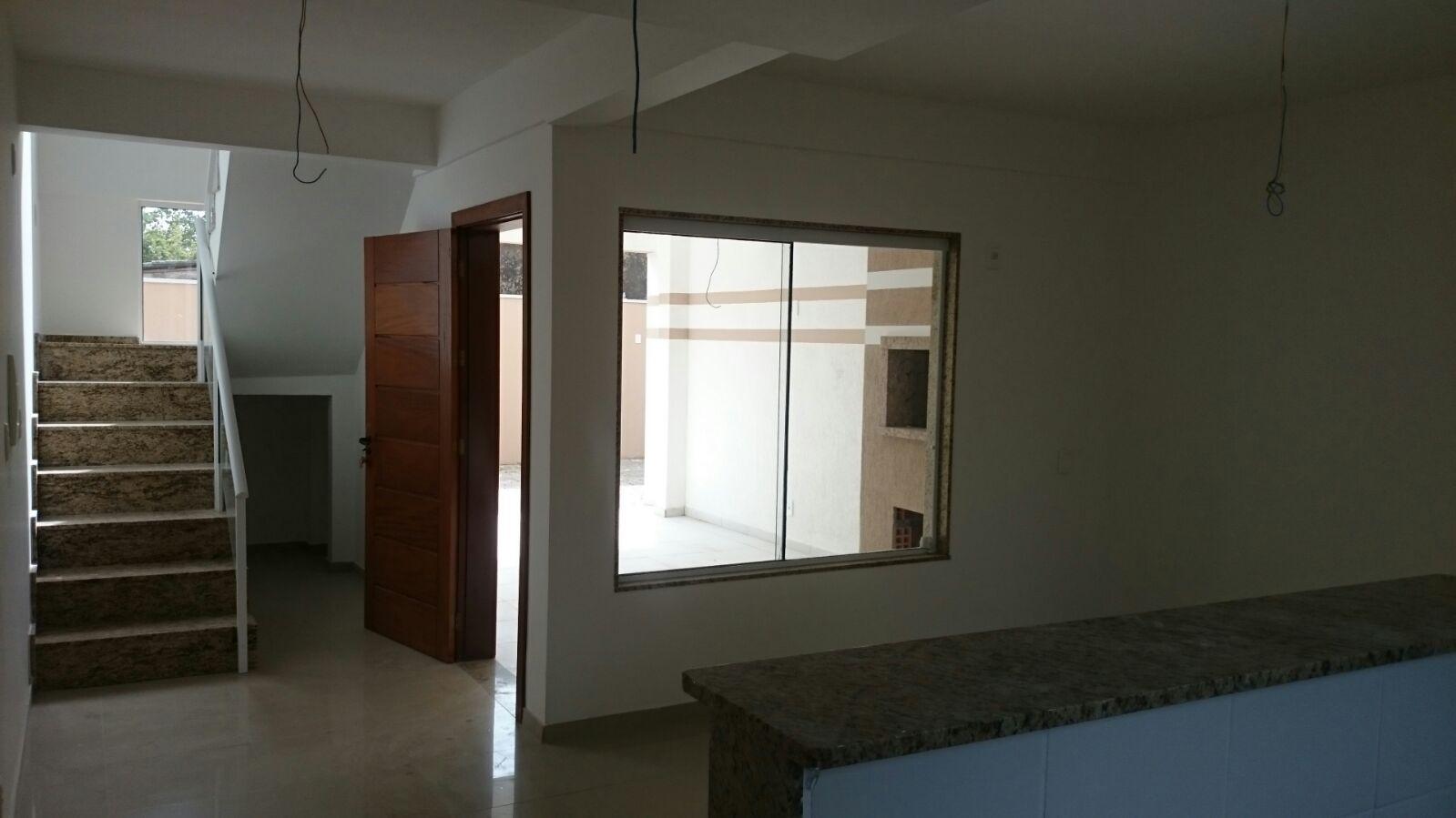 02 dorm. sendo 01 suíte sala de estar cozinha banheiro área de  #3A4B5B 1599x899 Balança De Banheiro Valor