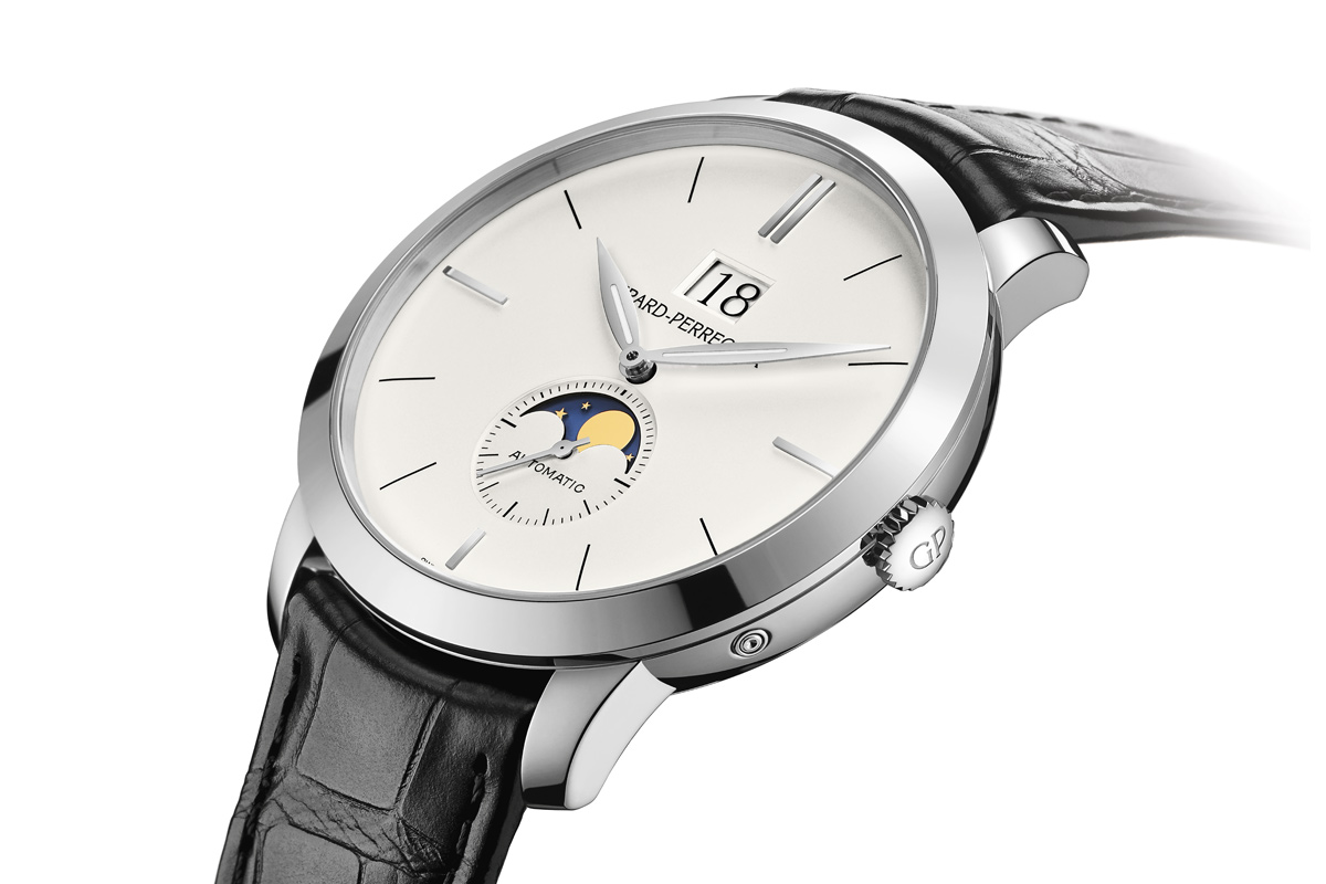 Dating Girard perregaux watch
