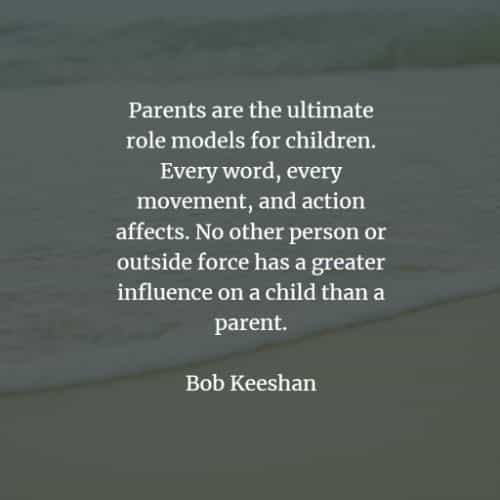 Inspirational parenting quotes and sayings for parents