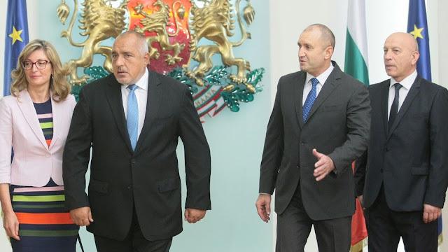 България с твърда позиция към Северна Македония