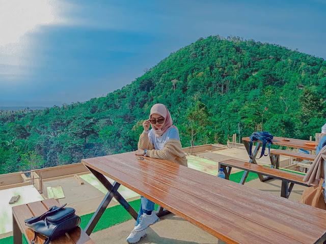 spot foto agro bukit waruwangi