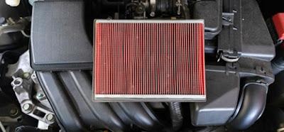 فائدة فلتر الهواء للسيارة