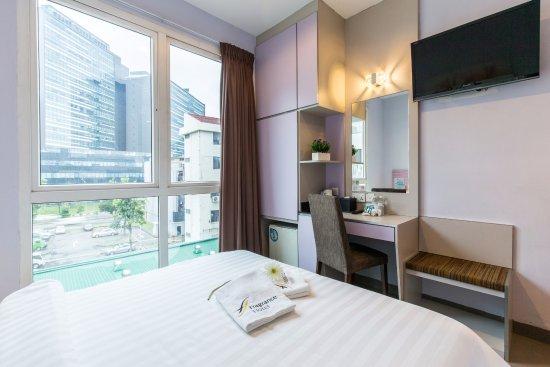 4 Kesalahan Umum Ketika Booking Hotel Online