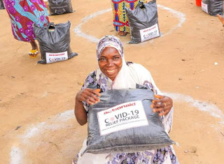 International Women's Day : ActionAid Urges More Assistance And Care For Nigerian Women