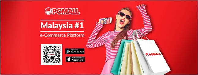 PG MALL EPenjana Shop Malaysia Online & KBBM