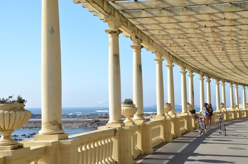 Porto, Portugalia, Riberia, wyjazd do Porto, Porto wskazówki, Ribeira, Matosinhos, Douro, azulejos, Francesinha, pastel de Nata, lello,