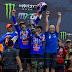Italia logra la victoria en el Motocross de las Naciones en Mantova