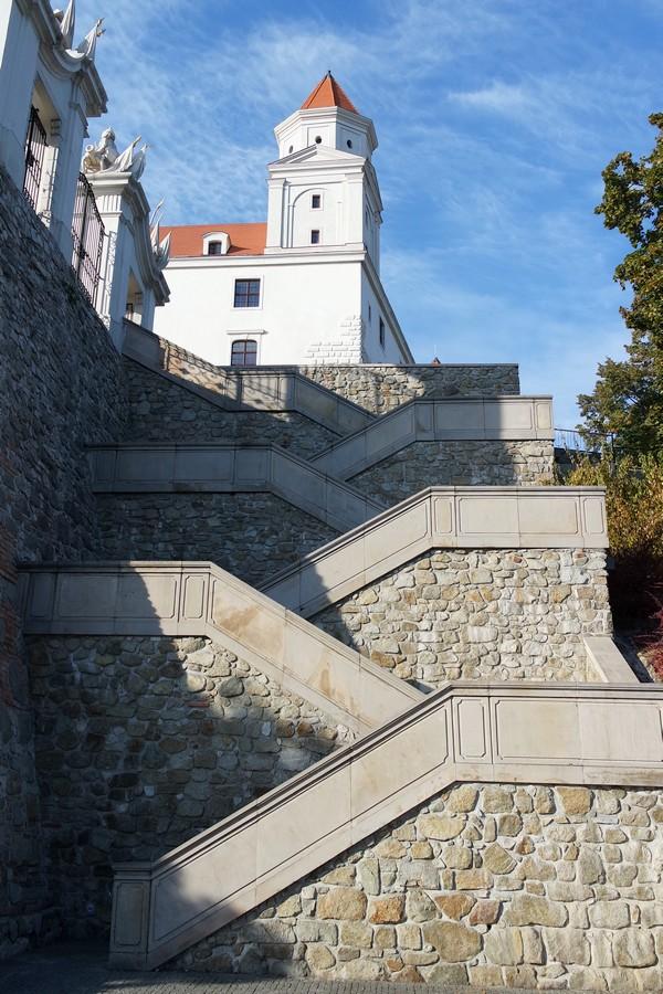bratislava château
