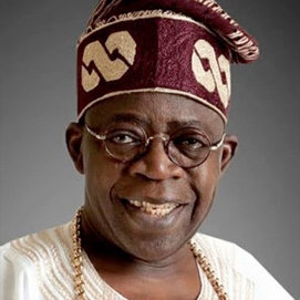 Tinubu told to watch out for Osinbajo's secret plots to outwit him, take over from Buhari